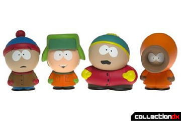 South Park 4-Pack