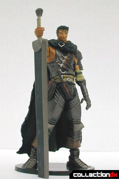 Berserk: Miniature Collectible Figures
