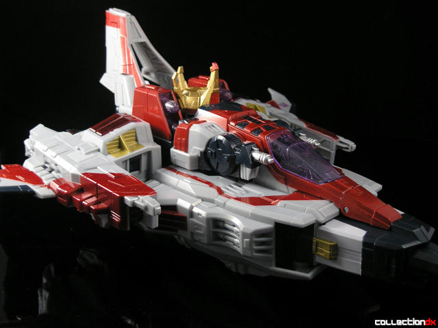 Starscream - Jet