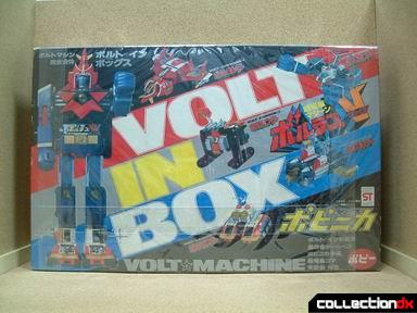 Volt in Box