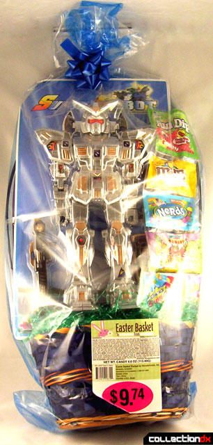 Easter Basket Gundam 2006