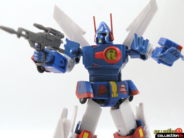 GX-28 Walker Machine Xabungle