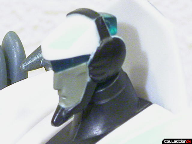 Autobot Jazz- robot mode (head detail, alt. angle)
