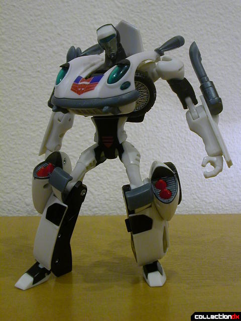 Autobot Jazz- robot mode posed (1)