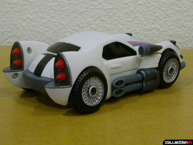 Autobot Jazz- vehicle mode (back)