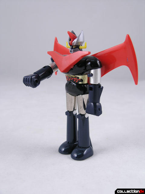 Great Mazinga