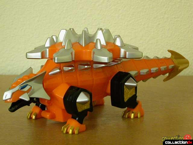 Anklyo Zord