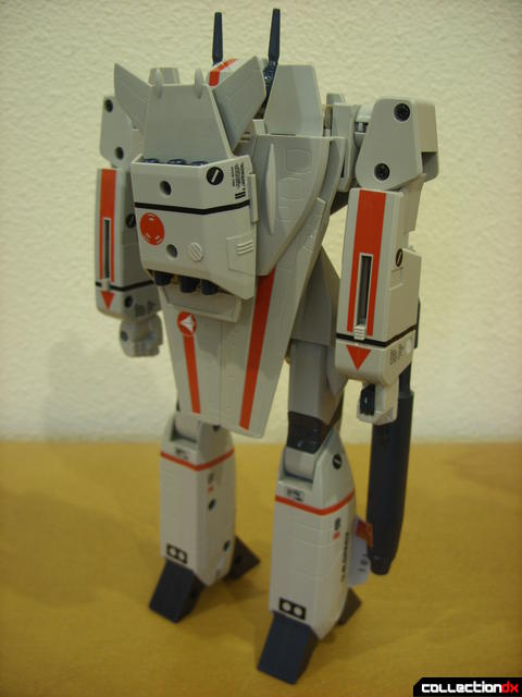 Origin of Valkyrie VF-1J Valkyrie- Battroid Mode (without new decals)(2)