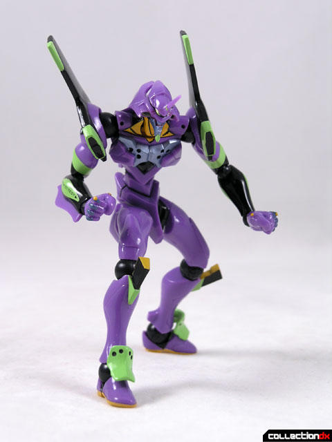 Eva-01 Test Type