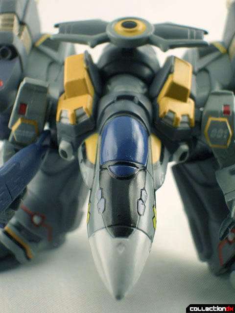 VF-25S (Super Deformed)