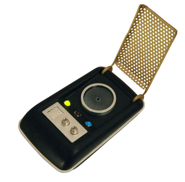 TOS Communicator
