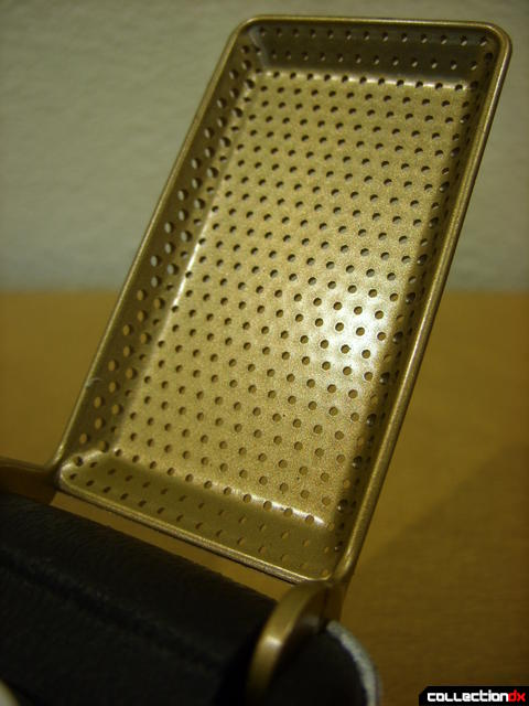 TOS Communicator (antenna cover detail)