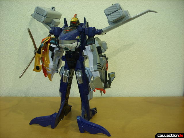 Engine Gattai Seiku-Oh (front, full-body)