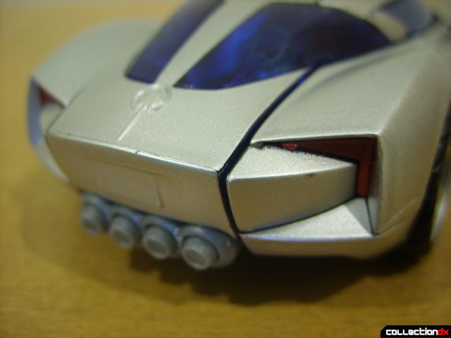 RotF Deluxe-class Sideswipe- vehicle mode (back details)