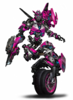 RotF Autobot Arcee in robot mode (official concept artwork)