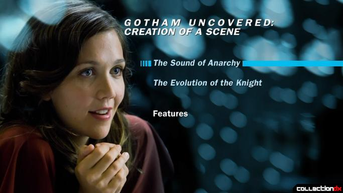 Gotham Uncovered- Creation of a Scene