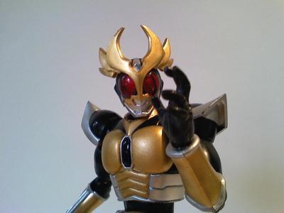 Kamen Rider Riotrooper