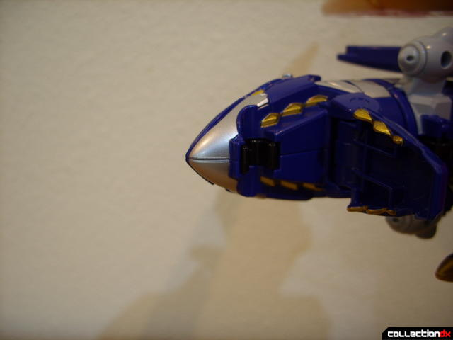 DX Tensou Gattai Gosei Great- attaching Dragon Sword (1)