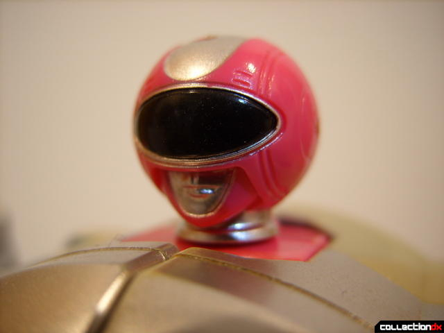 Super Zeo Zord 1 (head)
