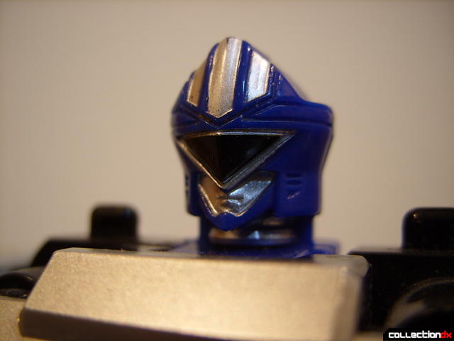 Super Zeo Zord 3 (head)