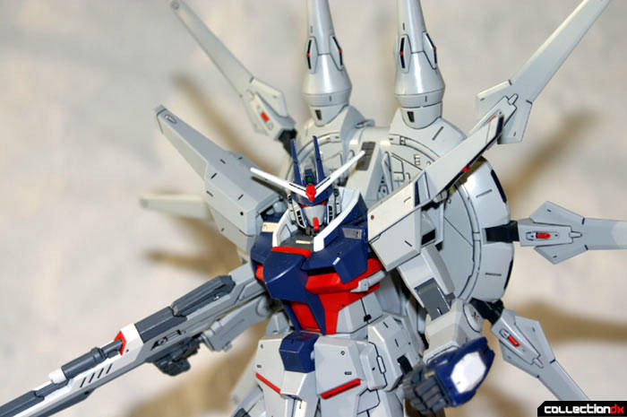 Legend Gundam