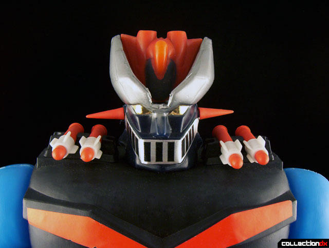 Nacoral Great Mazinger