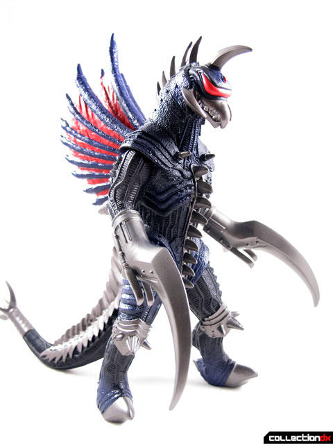 Gigan 2004 | CollectionDX