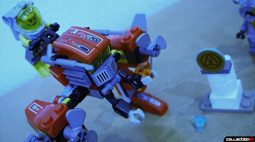 Seabed Strider - dramatic angle (1)