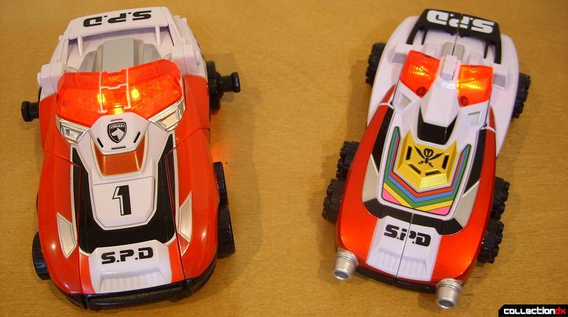 Gokai Machine Set 02- Pat Striker (12)