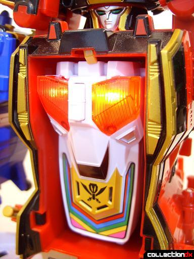 Gokai Machine Set 02- Pat Striker (18)