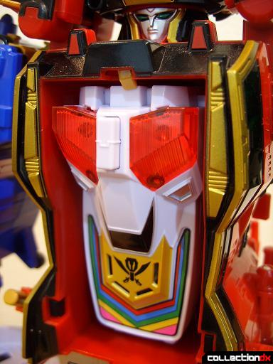 Gokai Machine Set 02- Pat Striker (19)