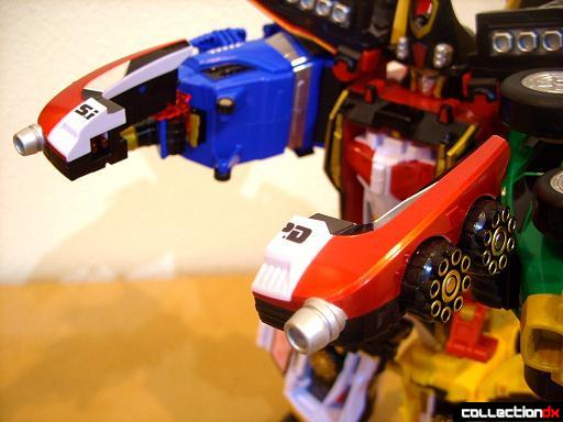 Gokai Machine Set 02- Pat Striker (22)