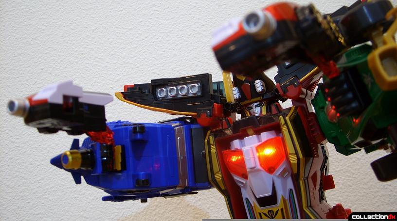 Gokai Machine Set 02- Pat Striker (24)