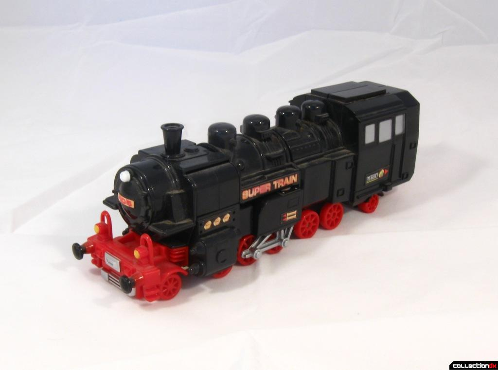Classic Train-Bot | CollectionDX