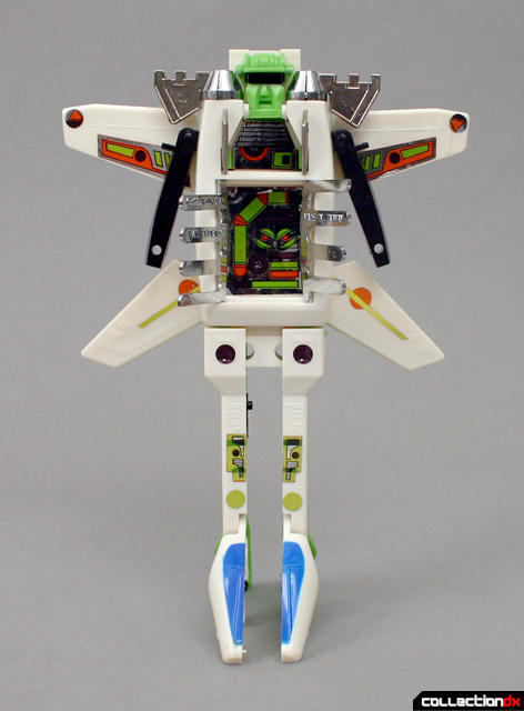 tri fly robot 1