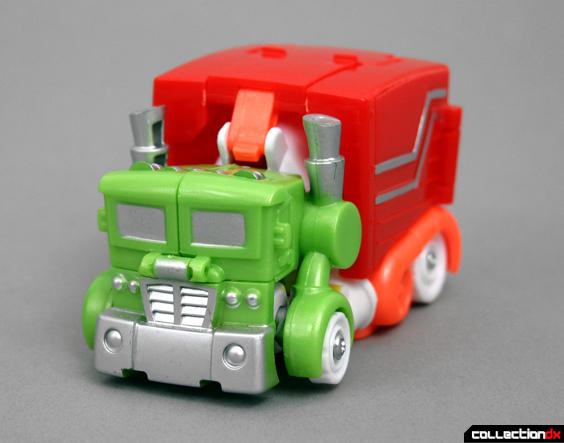 Duckimus Prime vehicle 2