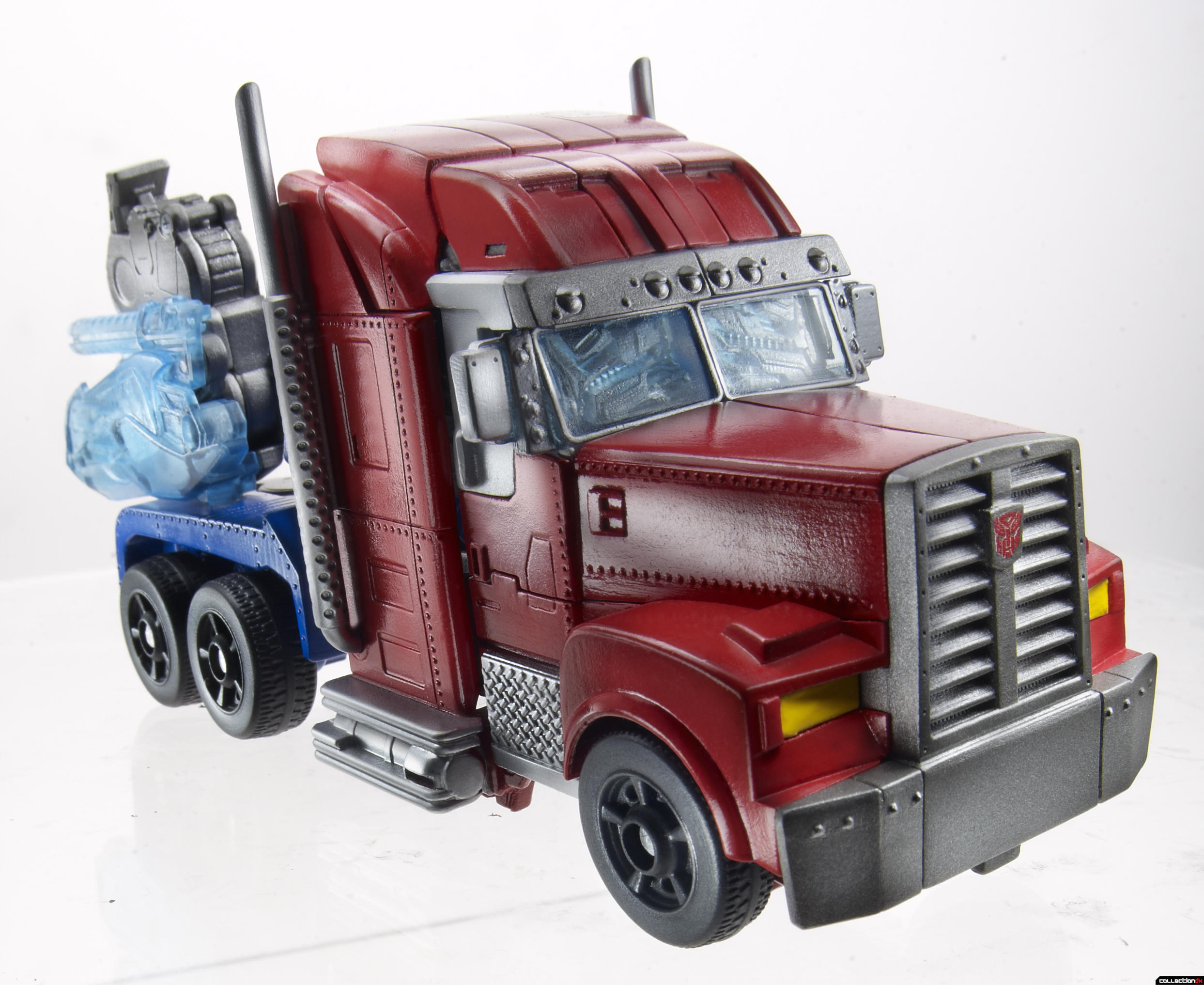 TF Prime Voyager Optimus vehicle 37992
