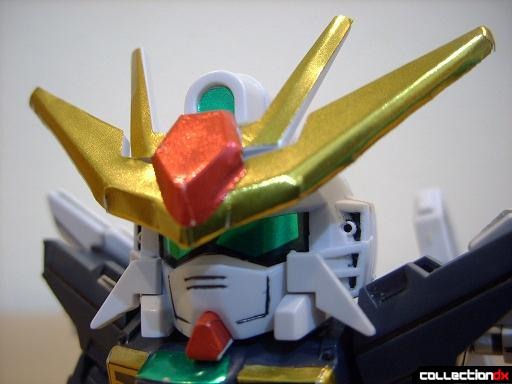 G Generation-F #44- SD Gundam Double X (3)