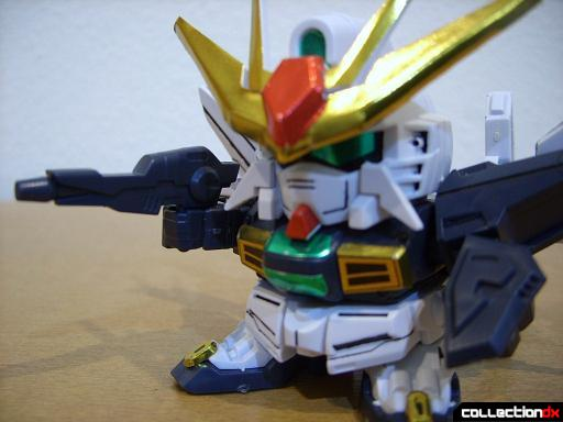 G Generation-F #44- SD Gundam Double X (7)