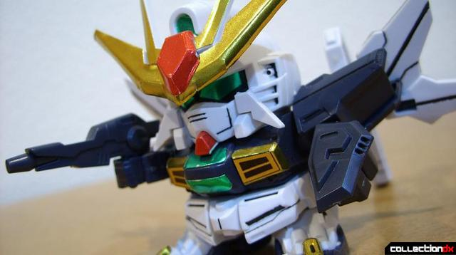 G Generation-F #44- SD Gundam Double X (8)