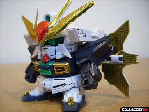 G Generation-F #44- SD Gundam Double X (13)