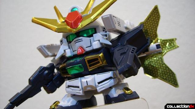 G Generation-F #44- SD Gundam Double X (15)