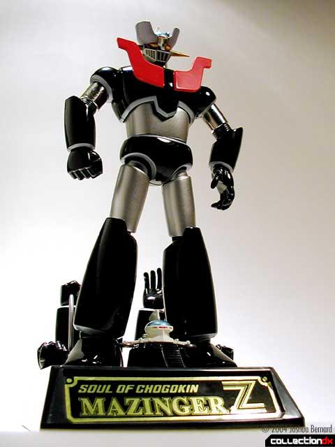 GX-07 Mazinger Z (OVA version)