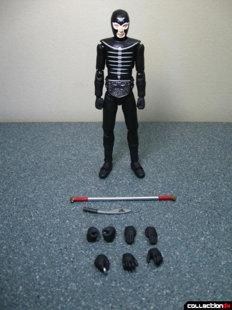 figuarts shocker 8