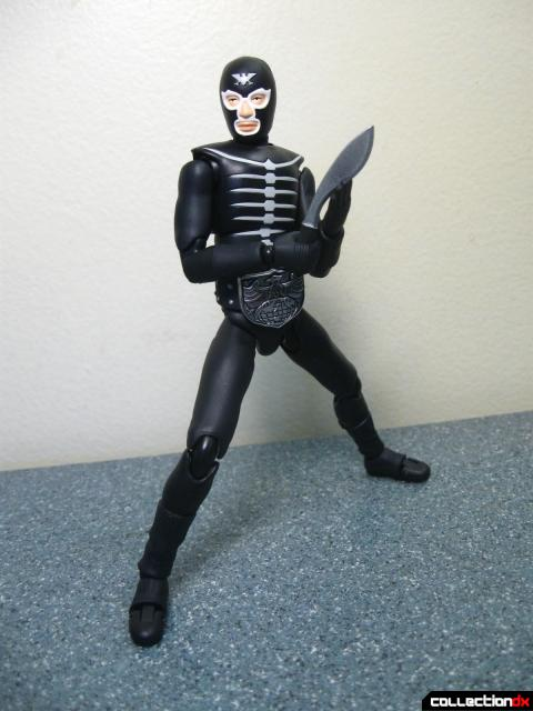 figuarts shocker 17