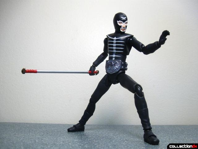 figuarts shocker 21