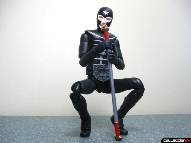 figuarts shocker 22