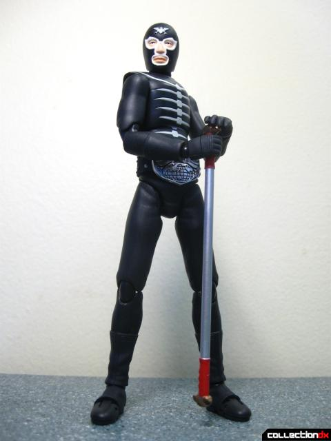 figuarts shocker 25