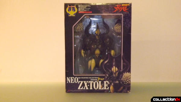 Neo Zx-tole Picture 1