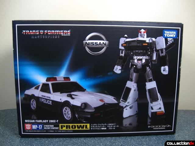 masterpiece prowl 38